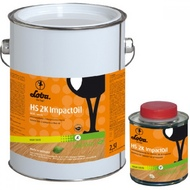 ПАРКЕТНОЕ МАСЛО <br> <small>КОЛОРАНТ<br> </small> HS 2K IMPACT OIL COLOR, 0.75кг